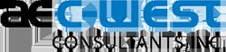 AEC-West Logo