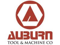 Logo Development Auburn Tools