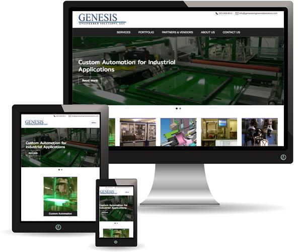 Genesis Engineered Solutions